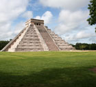 Temple of Kulkulkan, Chichen Itza